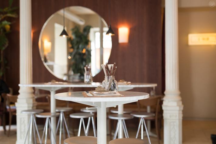 La Burlona Bar Restaurante Madrid 01