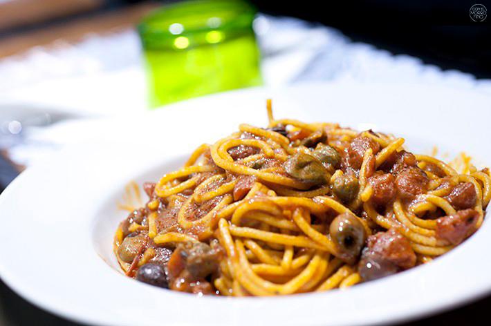 La mejor pasta de Madrid Matteo Cucina