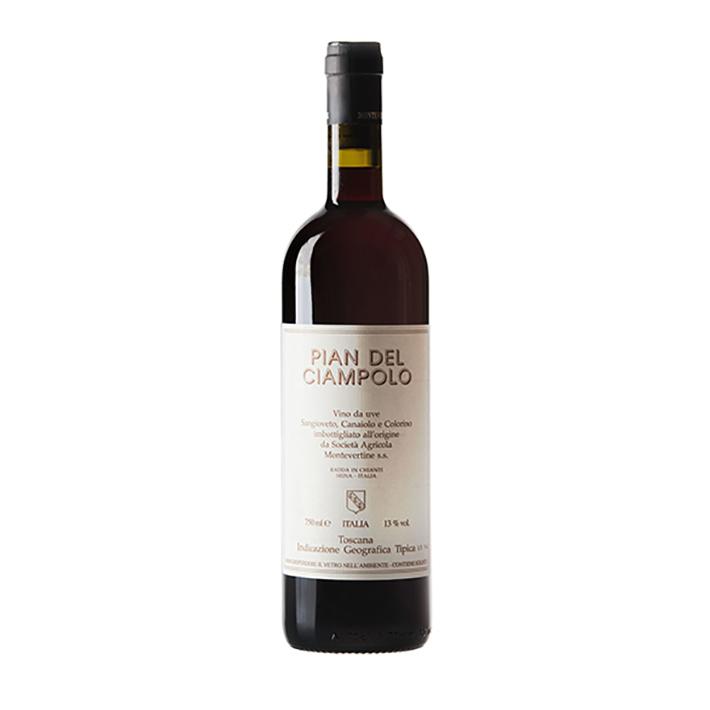 Vinos Mediterraneos Pian del Ciampolo 2016