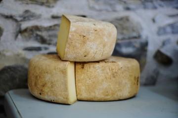 Comer queso en restaurantes Portada