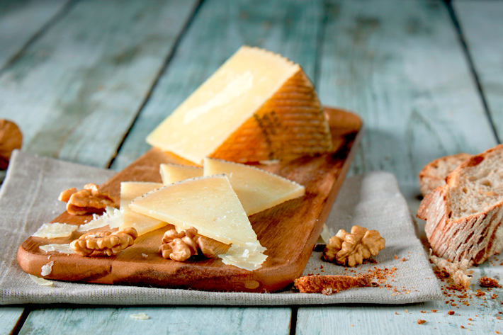 DOP Queso Manchego 01
