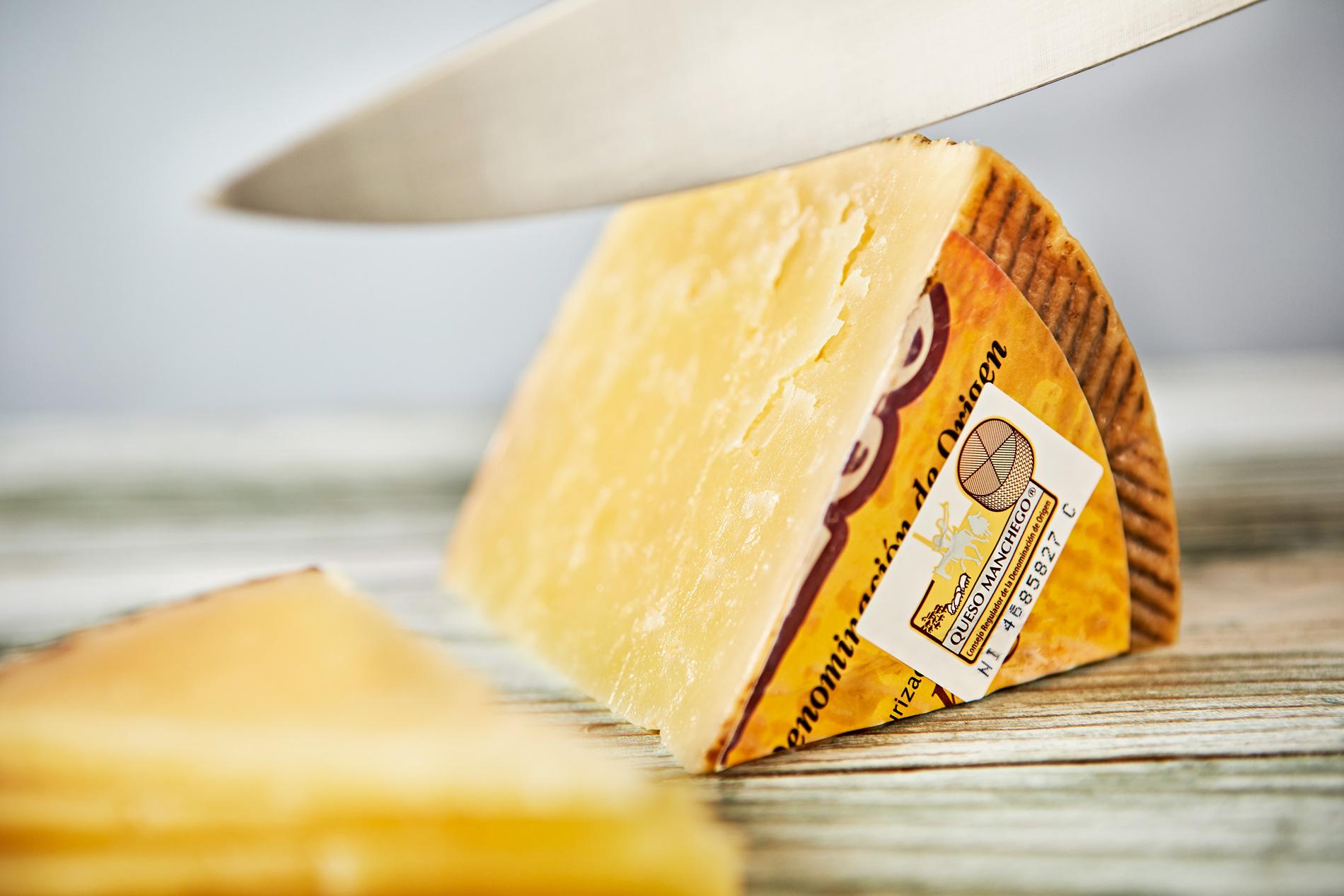 7 diferencias para saborear (sin equivocarte) un queso manchego