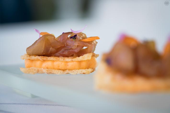 Paco Roncero Restaurante Madrid 01