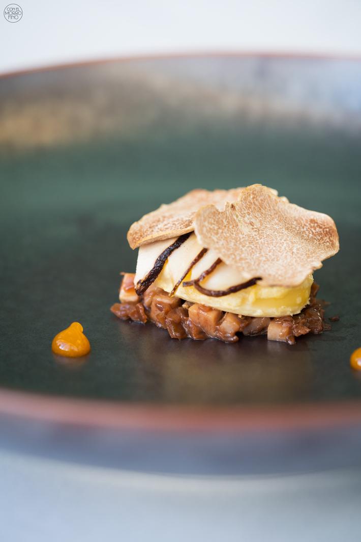 Paco Roncero Restaurante Madrid 10