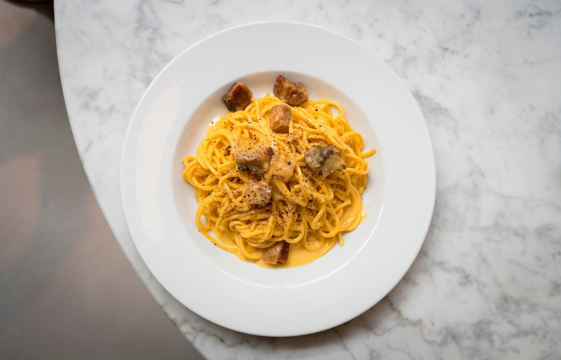 Isabella, sencillas recetas italianas con alma brasileña