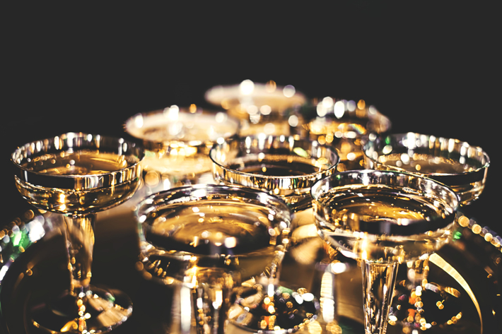 Agenda gastronomica de Madrid Los Quesos de LAmelie Cata Quesos Champagne