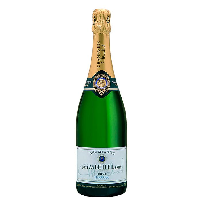 Comprar champagne y cava a buen precio Jose Michel & Fils Brut Tradition