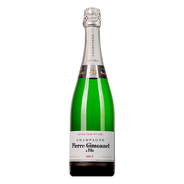 Comprar champagne y cava a buen precio Pierre Gimonnet & Fils Cru Blanc de Blancs