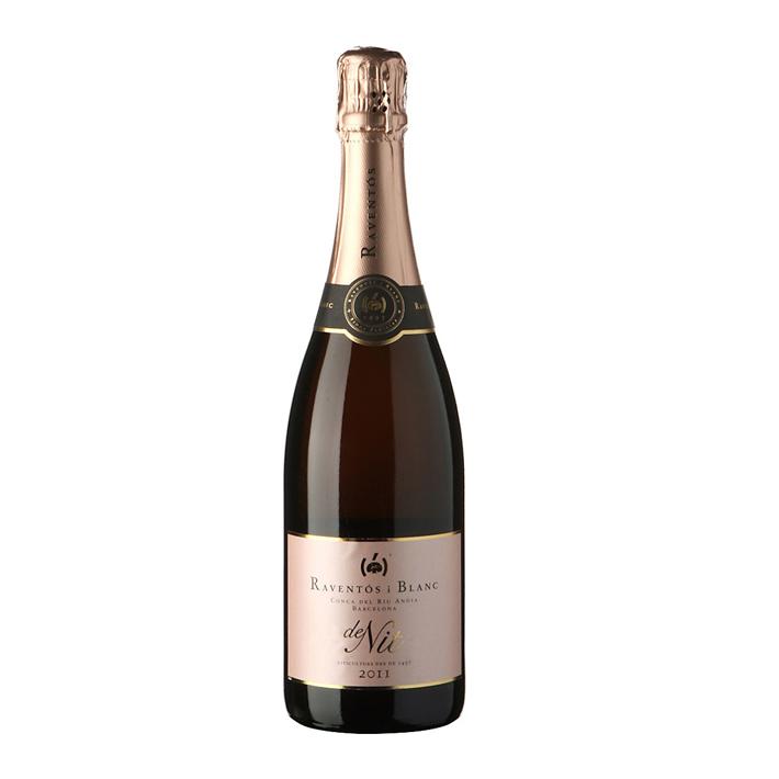 Comprar champagne y cava a buen precio Raventos I Blanc Nit Rose