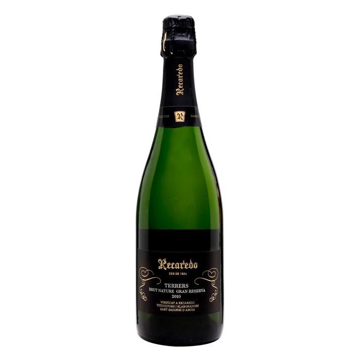 Comprar champagne y cava a buen precio Recaredo Terrers BrutNature Gran Reserva