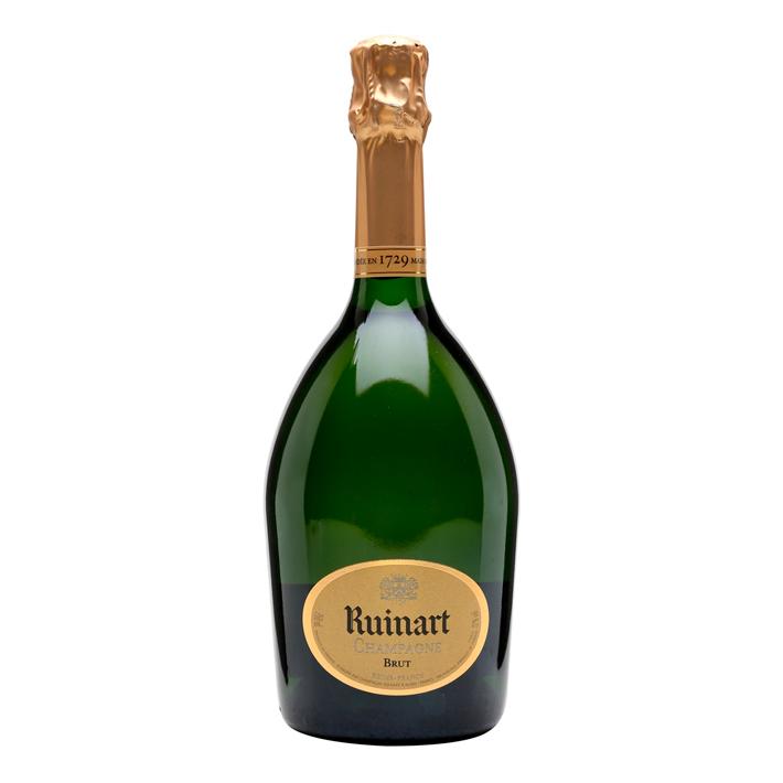 Comprar champagne y cava a buen precio Ruinart R de Ruinart