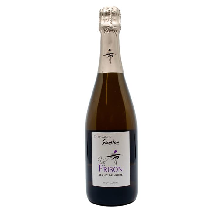 Comprar champagne y cava a buen precio Val Frison Goustan