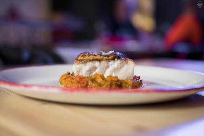 Los mejores platos del 2019 Con El Morro fino 14
