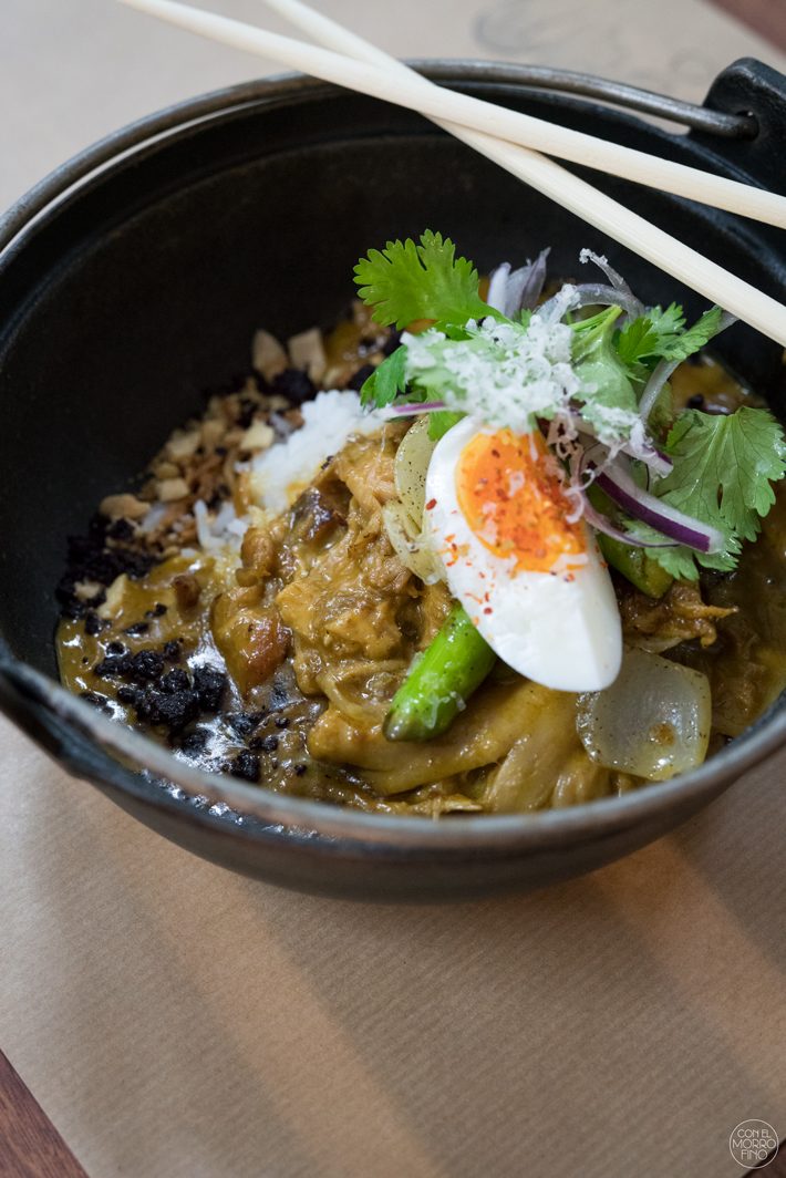 Los mejores platos del 2019 Con El Morro fino 16