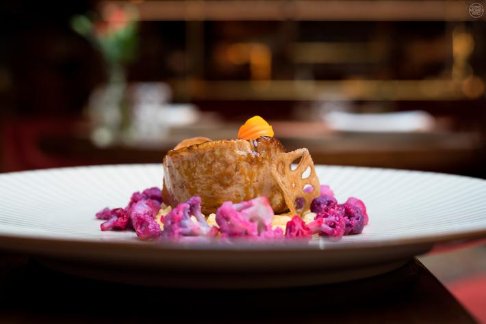 Los mejores platos del 2019 Con El Morro fino 22