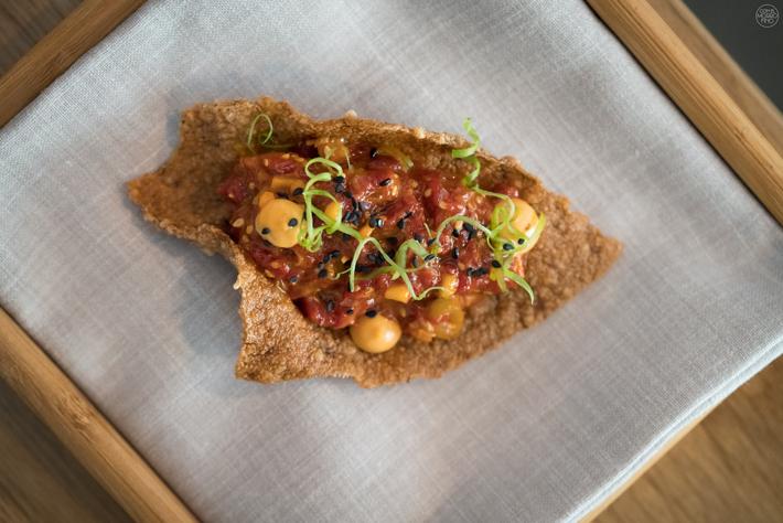 Los mejores platos del 2019 Con El Morro fino 33