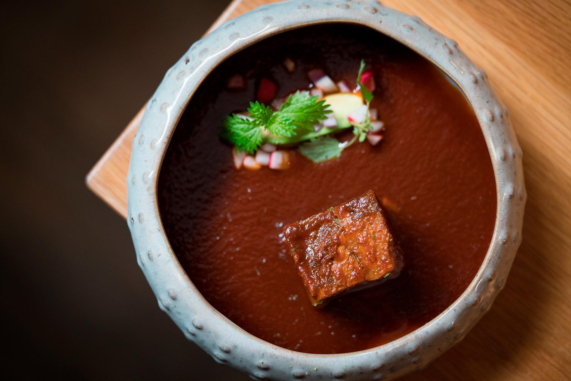 Punto Mx, pura esencia mexicana en su nuevo menú degustación