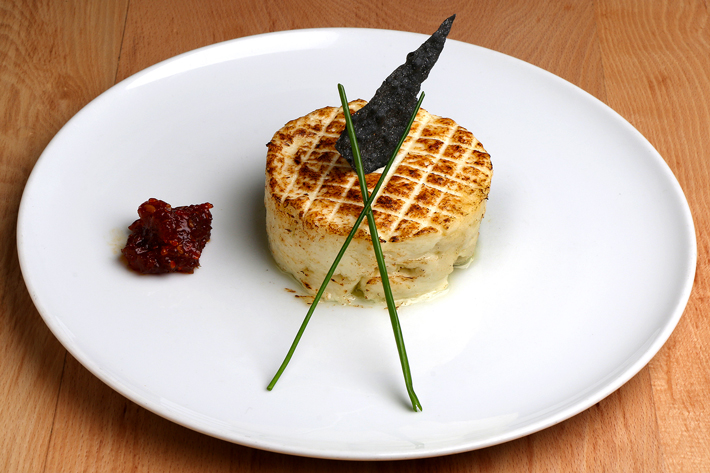 Agenda gastronomica de Madrid Restaurante Candeli