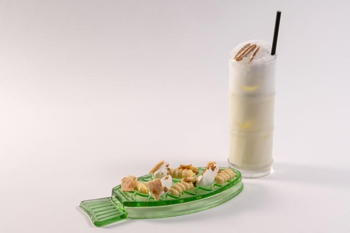 Agenda gastronomica de Madrid Restaurante Glass Mar Mares Guisados