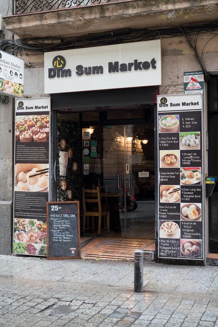 Dim Sum Market Madrid 01