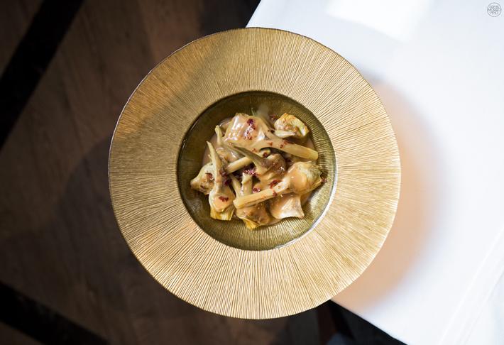 La Guisandera de Pinera Restaurante Madrid 03