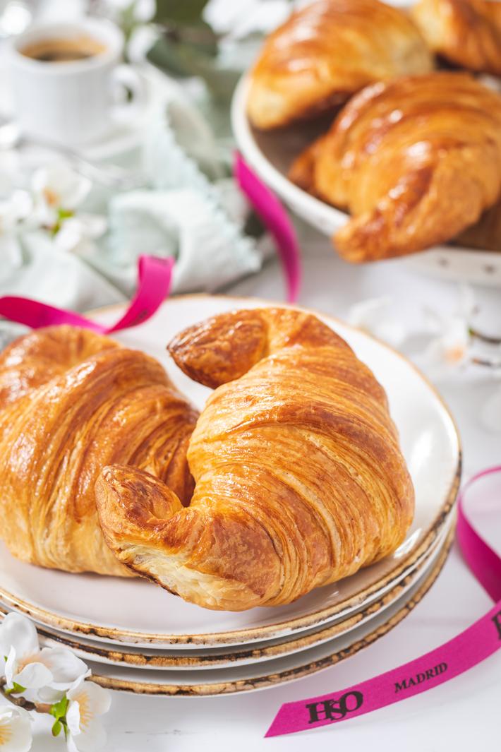 Los mejores croissants de Madrid Horno-San-Onofre