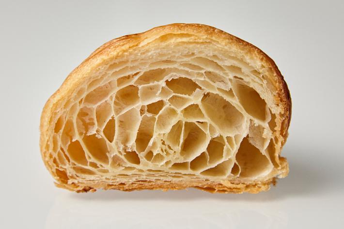 Los mejores croissants de Madrid La barra dulce