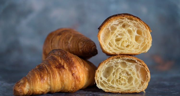 Los mejores croissants de Madrid Portada