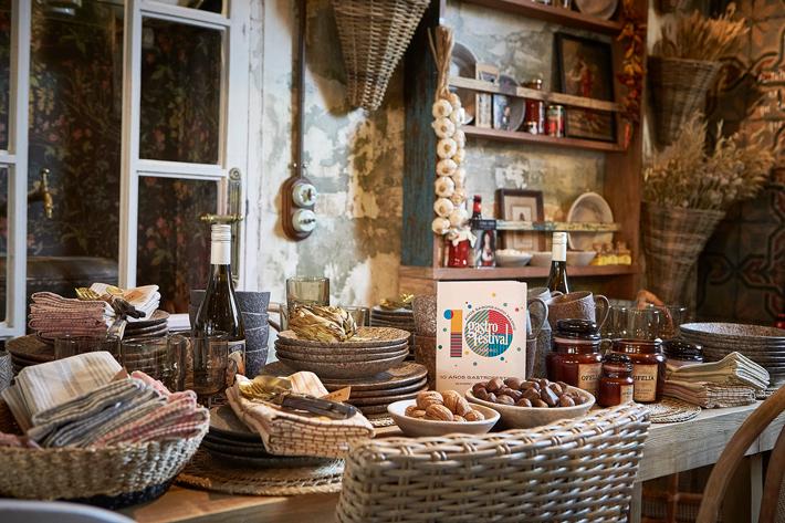 Agenda gastronomica de Madrid Gastrofestival