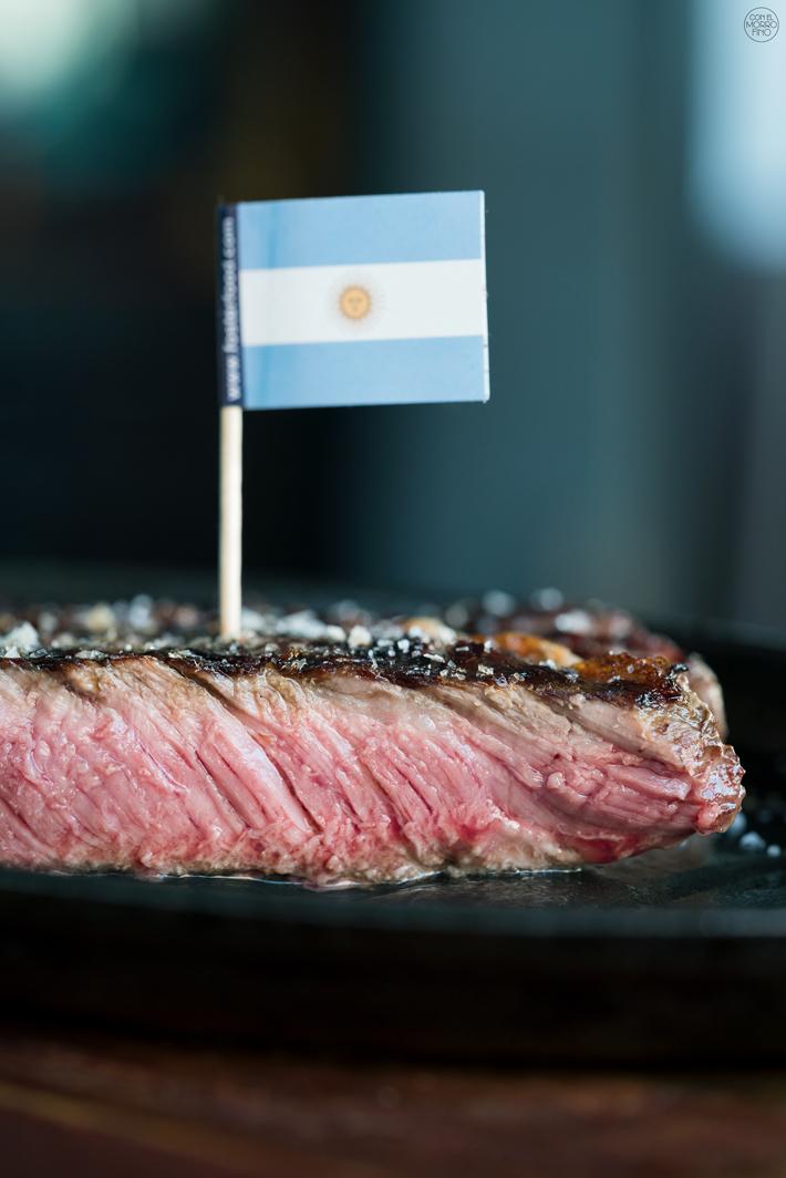 Restaurante El Viejo Almacen de Buenos Aires 05