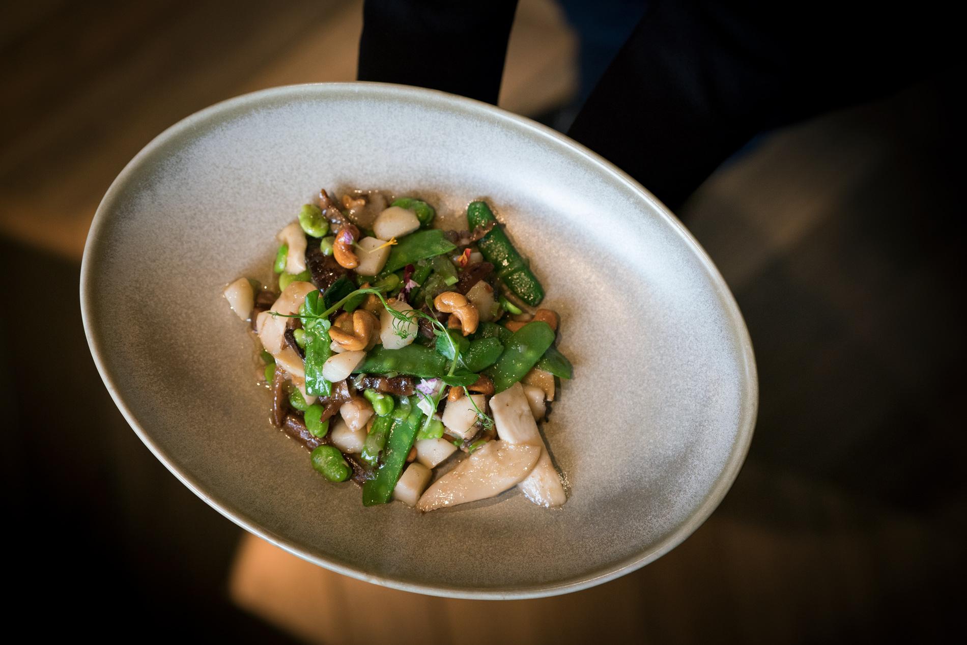 Soy Kitchen, auténtica y sabrosa cocina china de autor