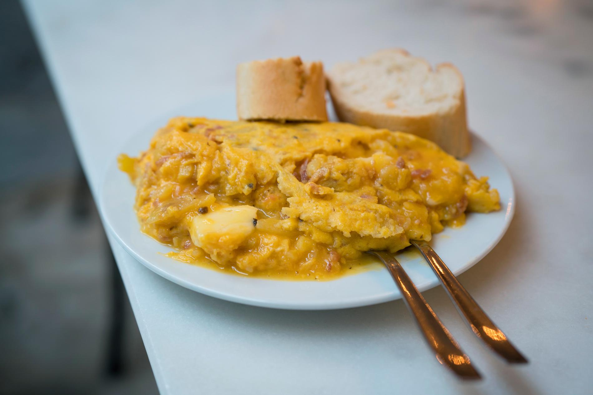 Agenda gastronómica de Madrid (del 5 al 11 de marzo)