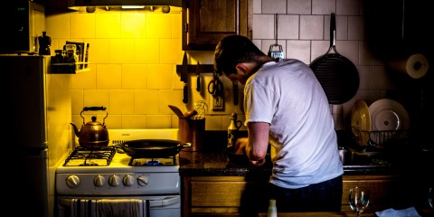 Ideas gastronomicas para el confinamiento coronavirus Portada
