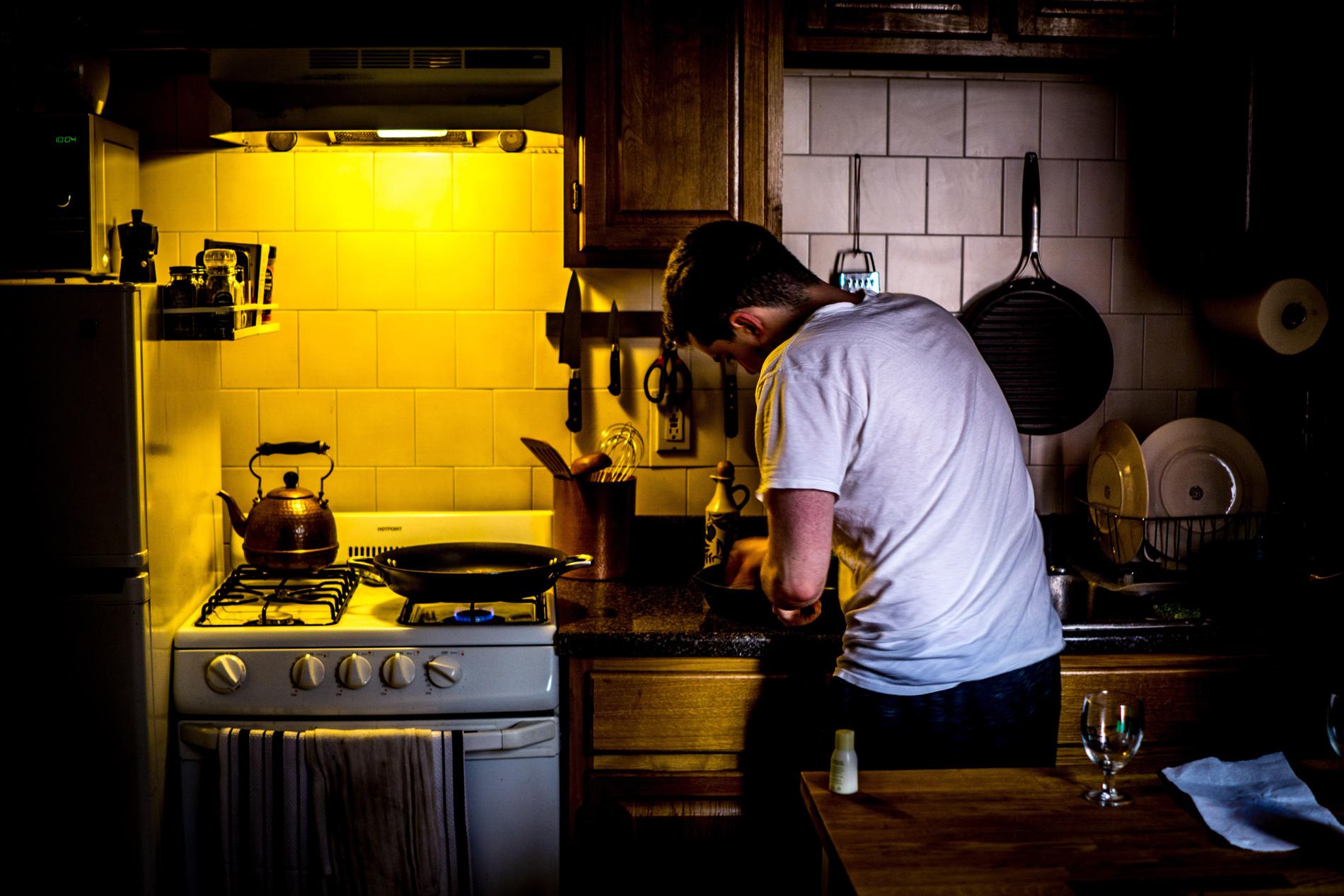 Ideas gastronómicas (y de todo tipo) para superar el confinamiento