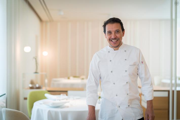 Libros de recetas para los mejores chefs Francis Paniego
