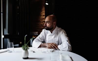 Libros de recetas para los mejores chefs Portada