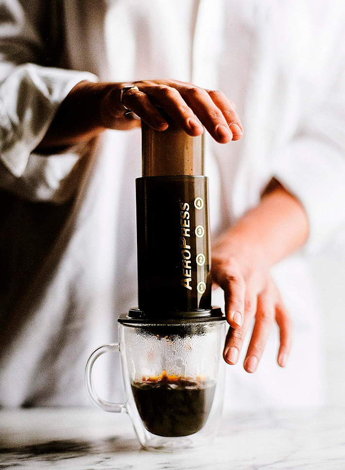 Gadgets de cocina AeroPress Coffee Maker