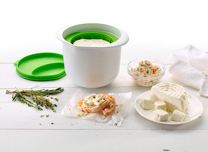 Gadgets de cocina Cheese Maker Lekue