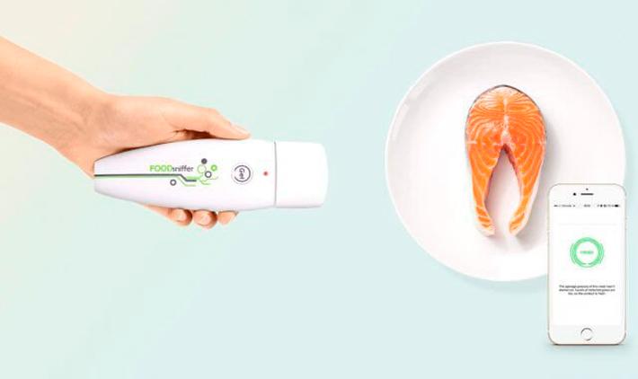 Gadgets de cocina FOODsniffer