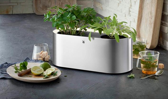 Gadgets de cocina Macetero-especias Ambient Herbs WMF