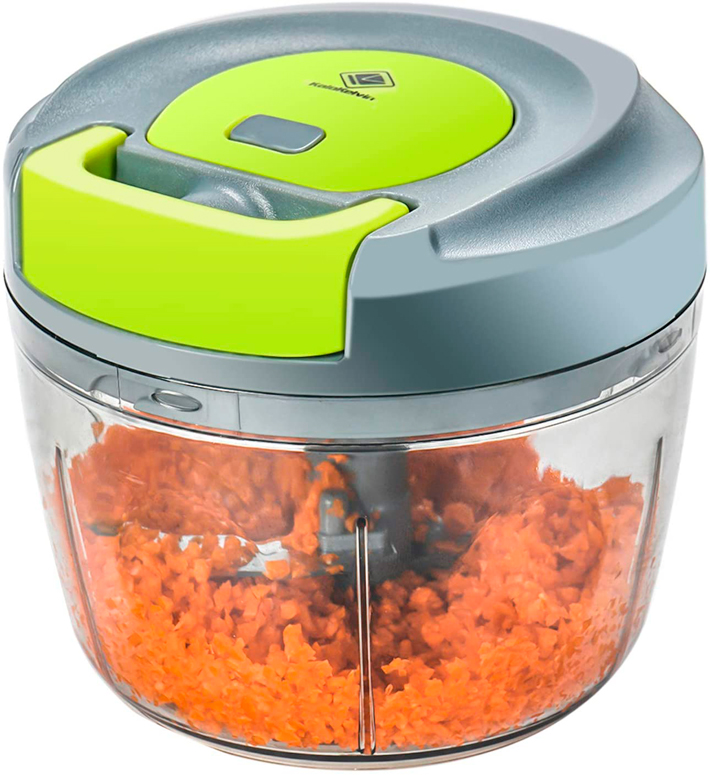 Gadgets de cocina Picadora Cortador de Verduras