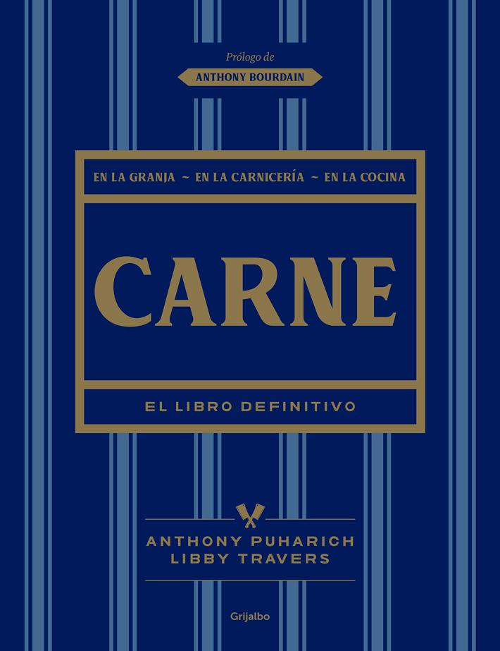 mejores-libros-de-gastronomia-y cocina-Carne Anthony Puharich
