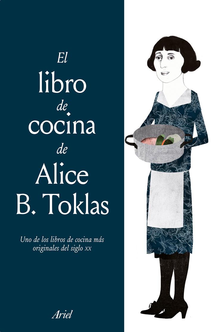 mejores-libros-de-gastronomia-y cocina-El-libro-de-cocina-de-Alice-B.-Toklas