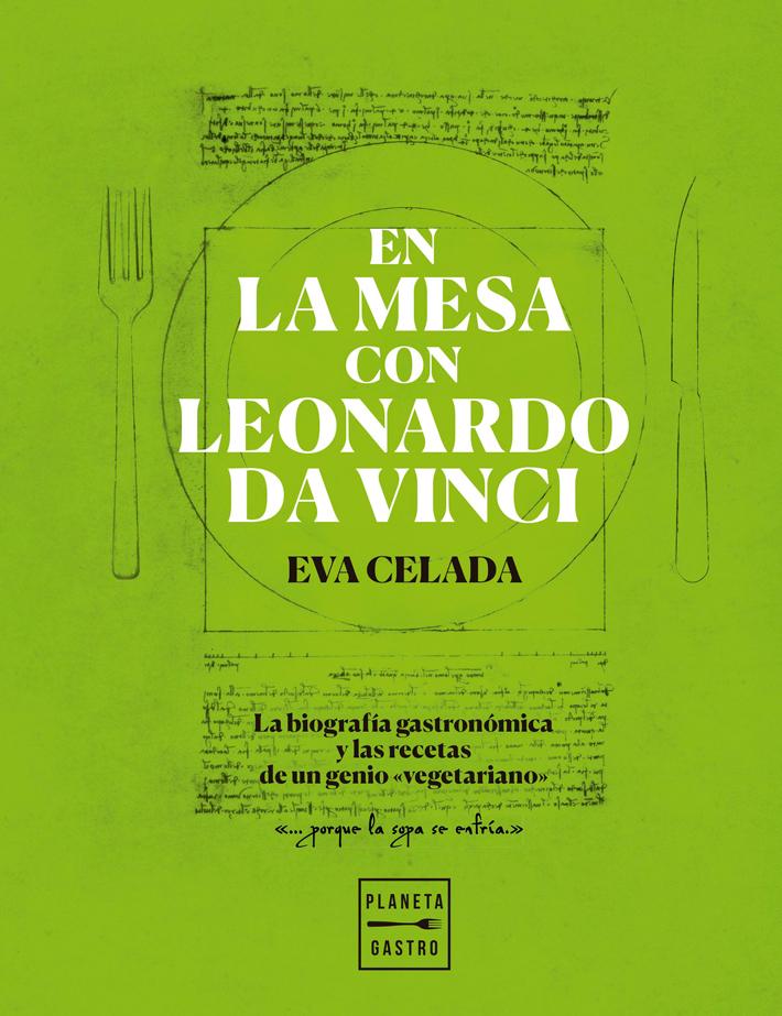 mejores-libros-de-gastronomia-y cocina-En-la-mesa-con-Leonardo-da-Vinci