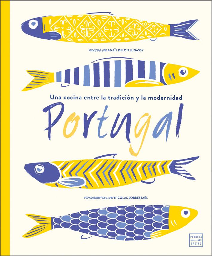 mejores-libros-de-gastronomia-y cocina-Portugal Anais Delon Lugassy