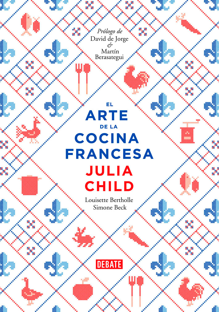 mejores-libros-de-gastronomia-y cocina el arte de la cocina francesa julia child