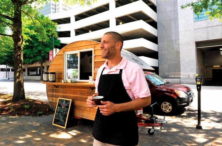 Food Truck Alchemy-coffee