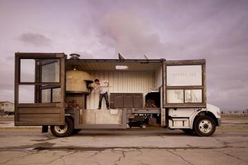 Food Truck Portada