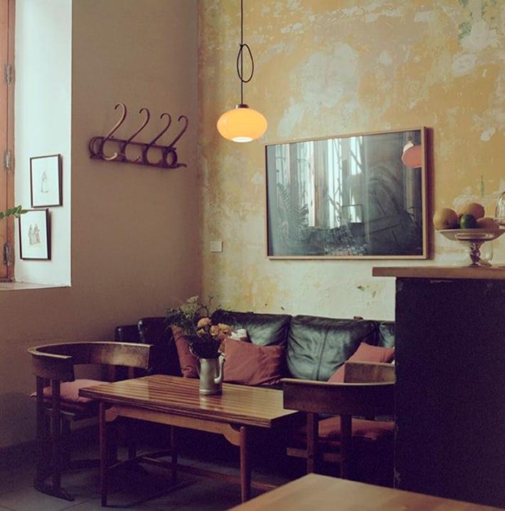 Bares y restaurantes baratos Madrid Los-porfiados