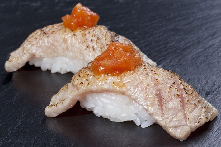 El mejor sushi de Madrid 99 sushi bar
